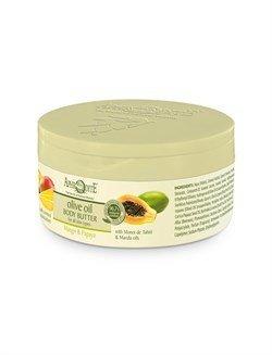 Aphrodite. Крем-масло для тела с манго и папайей, 200 мл