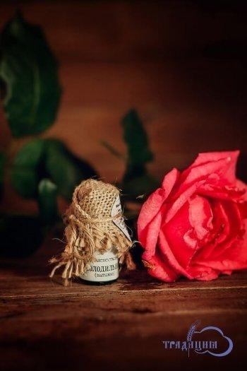"""""""Традиция"""". Масло лепестков роз «Молодильное», 6 мл"""
