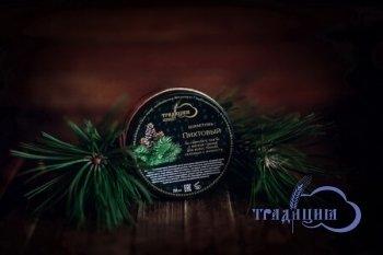 """""""Традиция"""". Густой шампунь для волос и тела «Пихтовый», 200 мл"""
