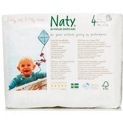 Naty. Подгузники-трусики размер 4 (8-15 кг), 22 шт.