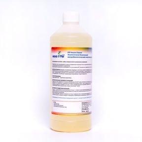 Ecolife. House Cleaner Универсальный пробиотический очиститель, 1л