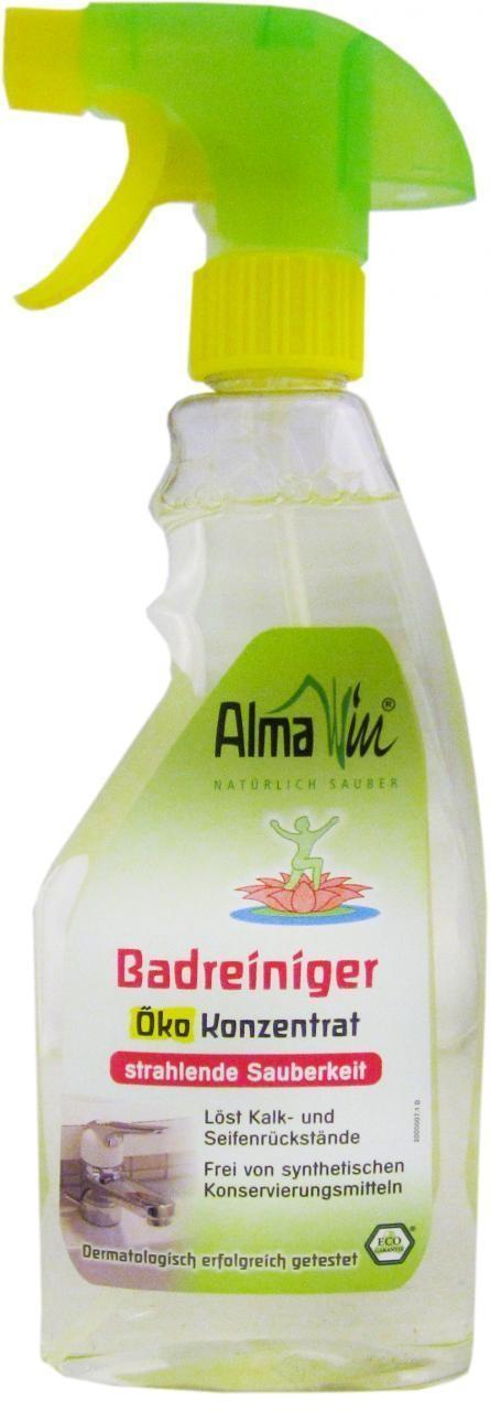 Almawin. Средство чистящее для ванной комнаты, 500 мл