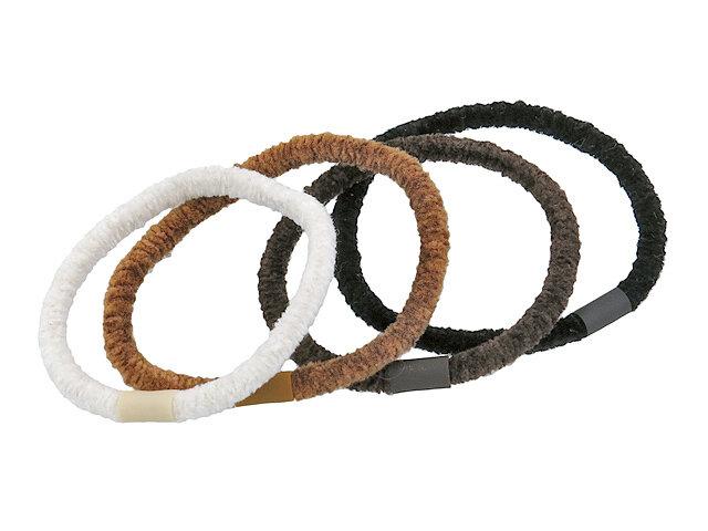 Резинка для волос мультицветная