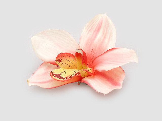 Аксессуар для волос розовый