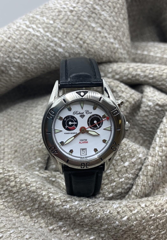 Robert Cox Men's Signature Watch