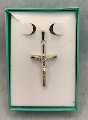 Sterling Silver Cucifix