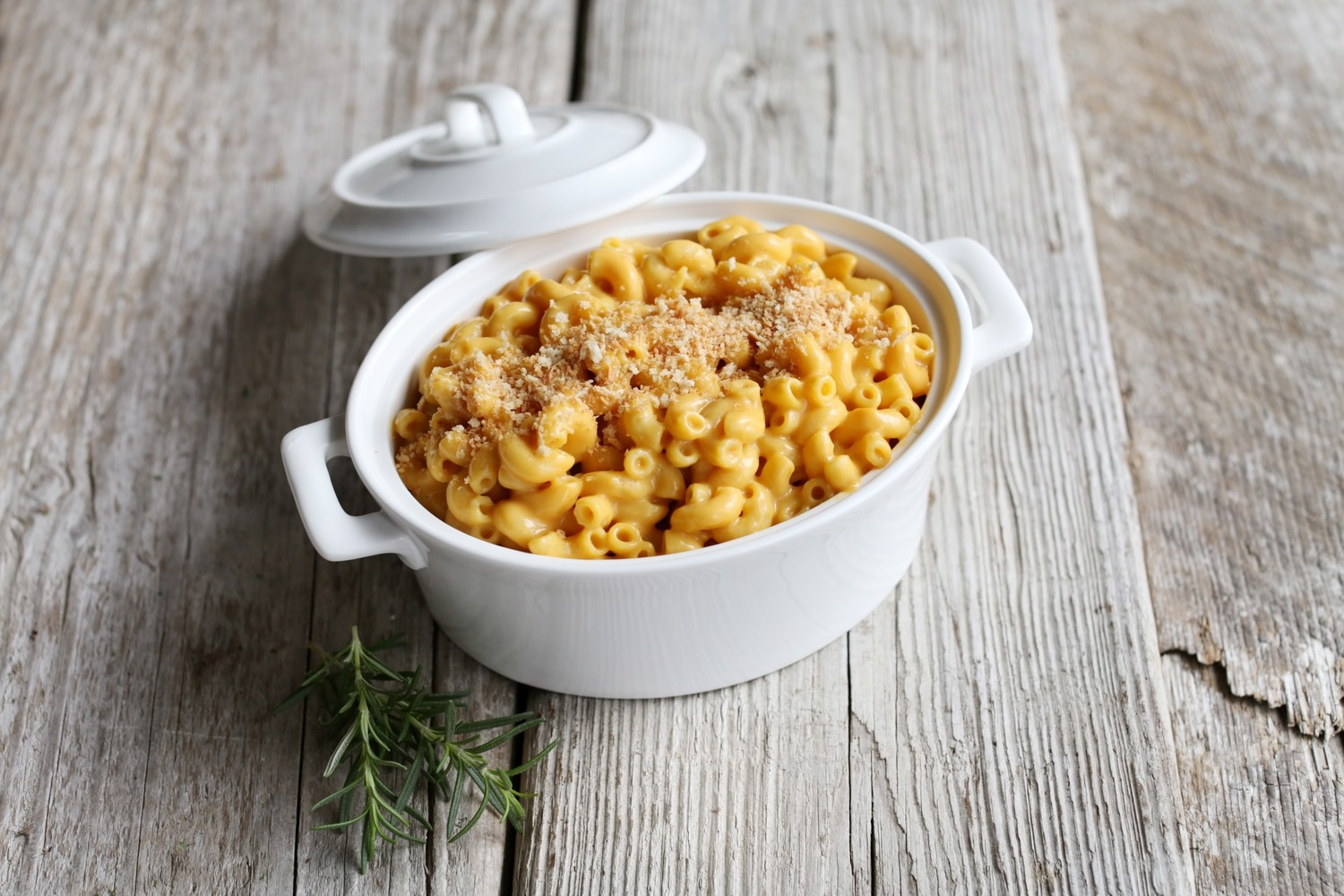 Freakin' Vegan Mac-n-Cheese (8 servings)