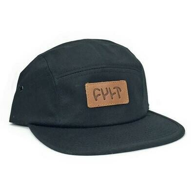 Cult 5 Panel Camper Hat