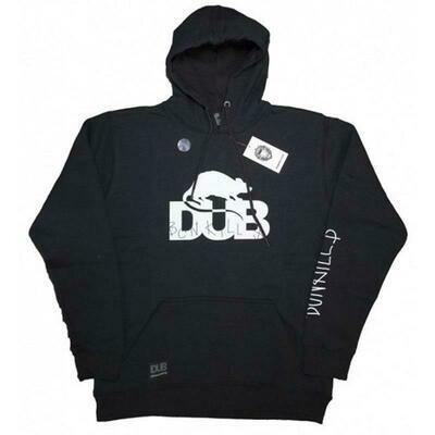 DUB BCN Kills Pullover Hoodie