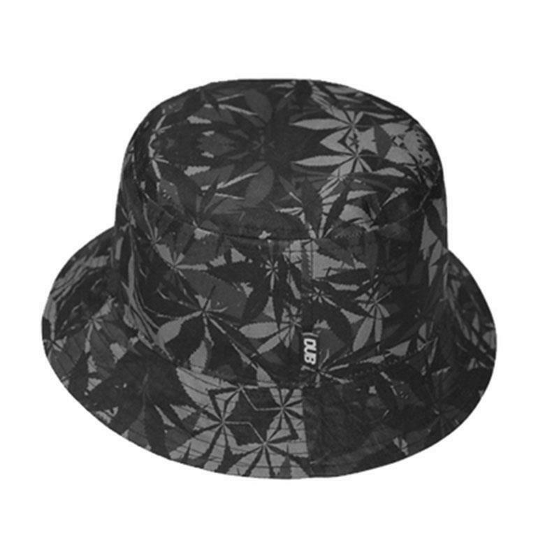 DUB Blazers/Cannaflage Bucket Hat