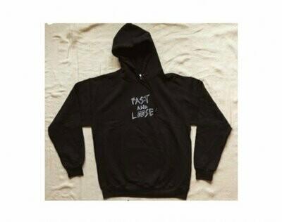 fast n loose hoodie