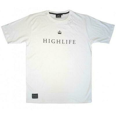 dub high life t