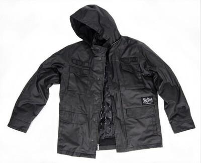 shadow decisive jacket
