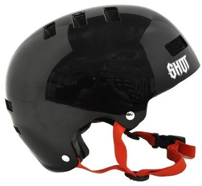 SHOT solid  helmet