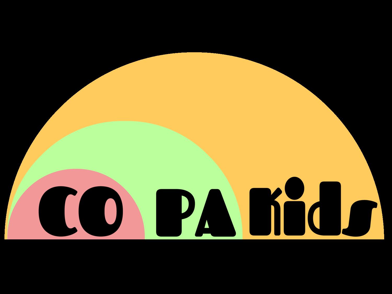 COPA Kids (完整版) (包括<Look Around>,<FUN分色>,<小轉蟲>和<蛙蝦蝦>)