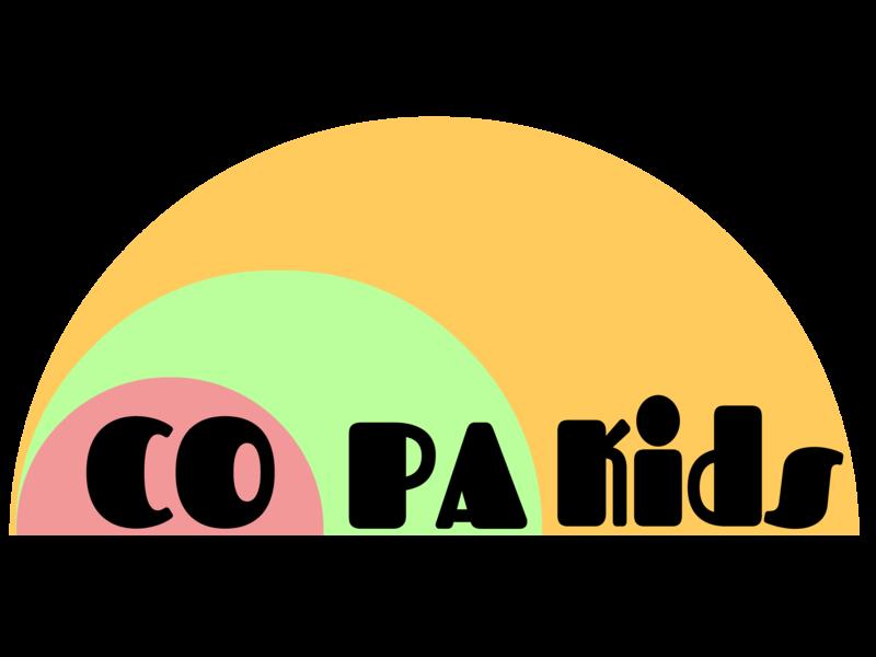 COPA Kids (簡約版) (包括<FUN分色>和<小轉蟲>)