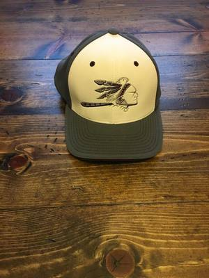 Fitted Hat