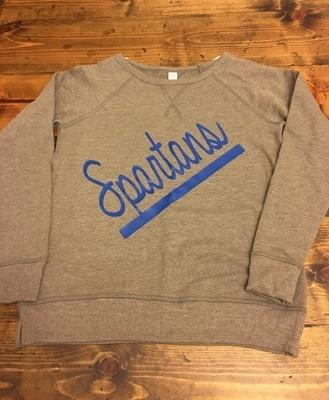 Alternative Crew-neck Sweatshirt