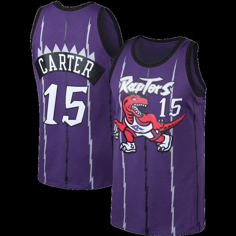 Vintage Carter Purple