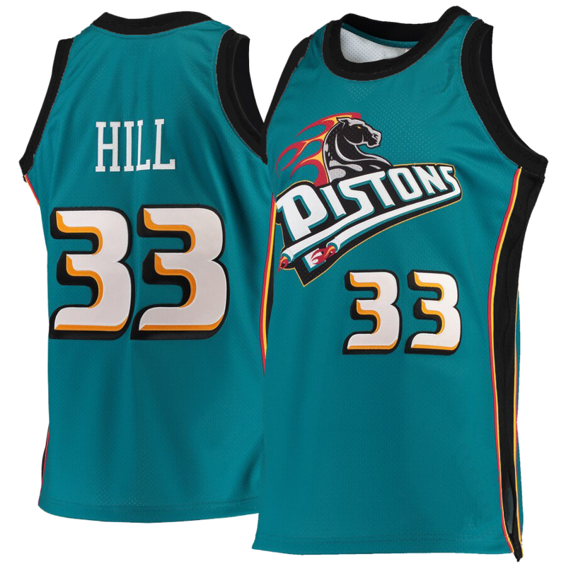 Vintage Grant Hill  Shirt