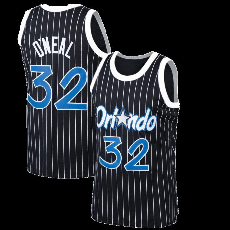 OFFER Vintage Shaq  Oneal Orlando Shirt LARGE