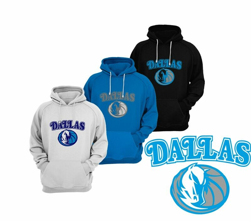 Dallas Hoodies