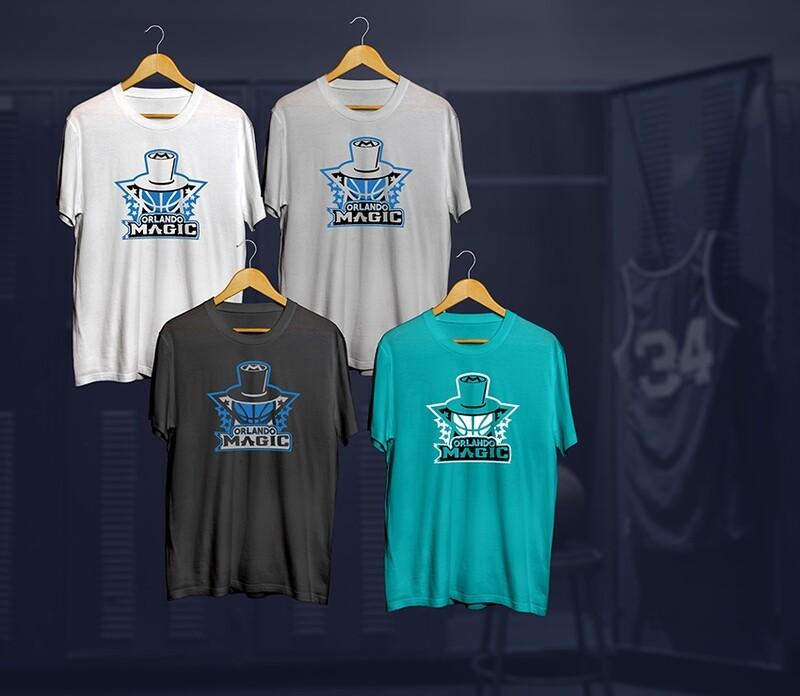 Orlando  t-shirts