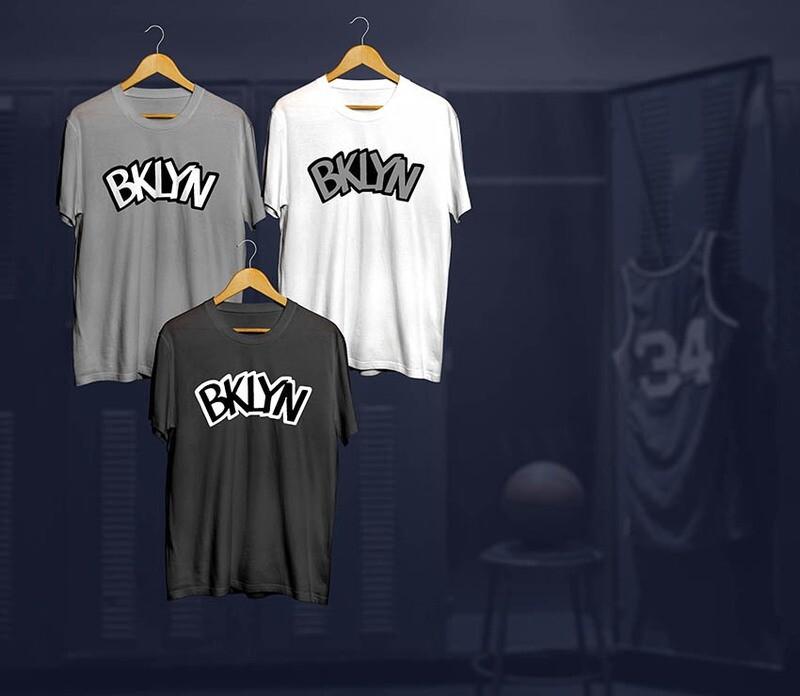 BKLYN  t-shirts