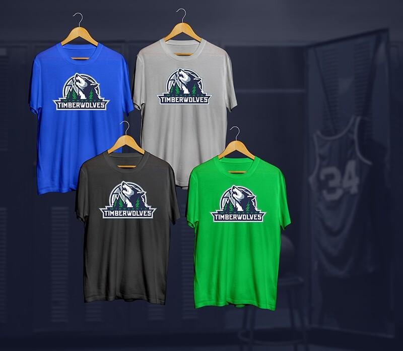 Minesota t-shirts