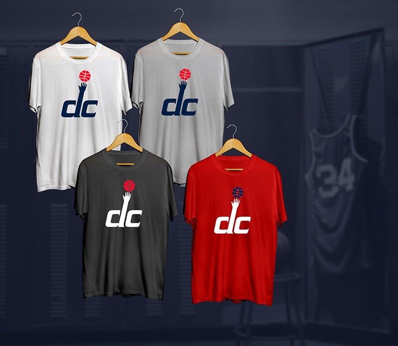 OFFER  Washinghton t-shirts