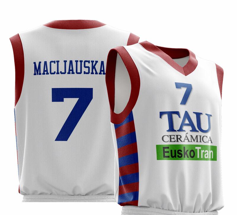 Vintage Macijaouskas Shirt