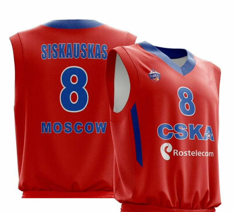 Vintage Siska Shirt
