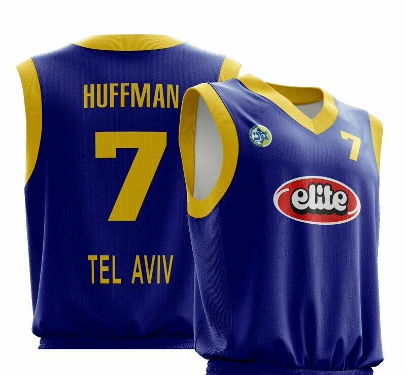 Vintage Huffman Shirt