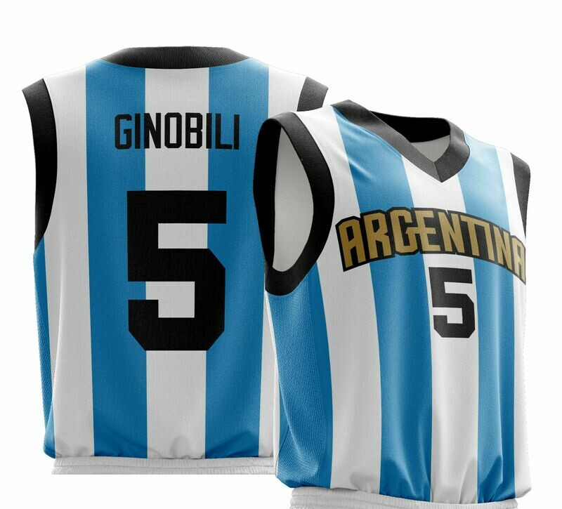 Vintage Manou Argentina  Shirt