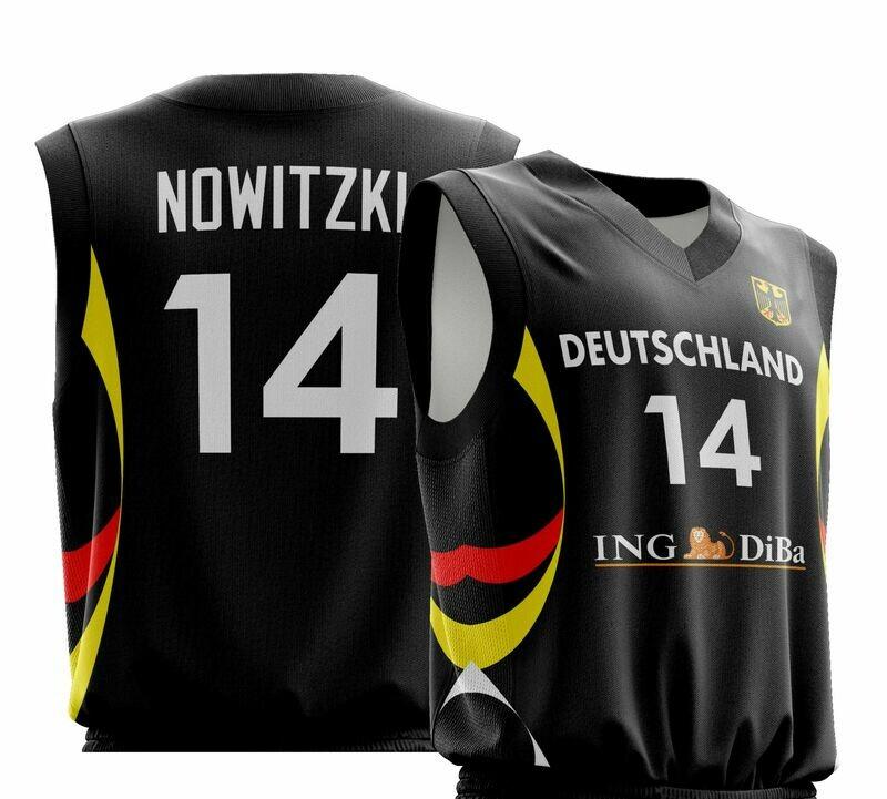 Vintage Dirk Black  Shirt