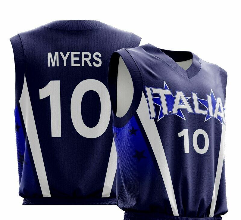 Vintage Myers Shirt