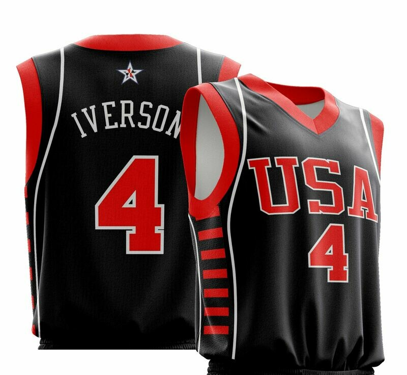 Vintage The answer USA Shirt