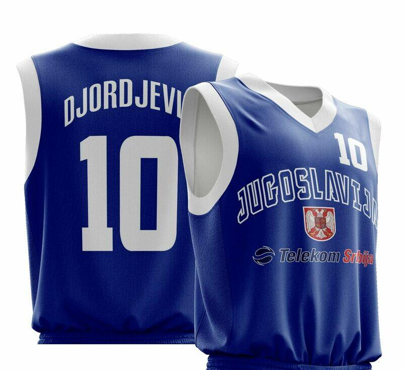 Vintage Djoedjevic  Shirt
