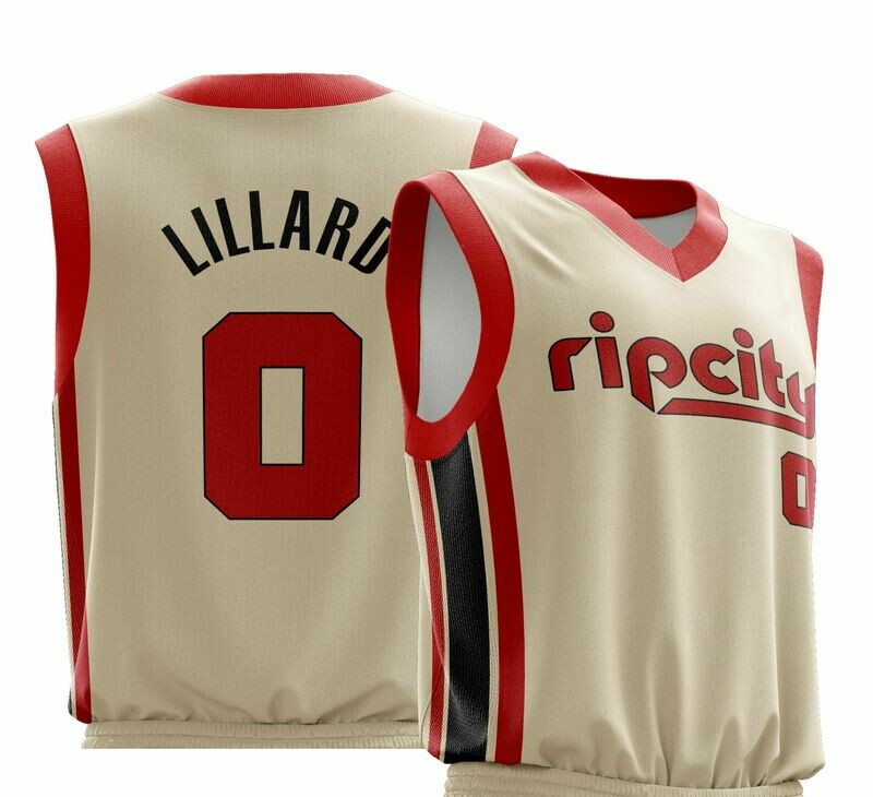 Dame  Jersey