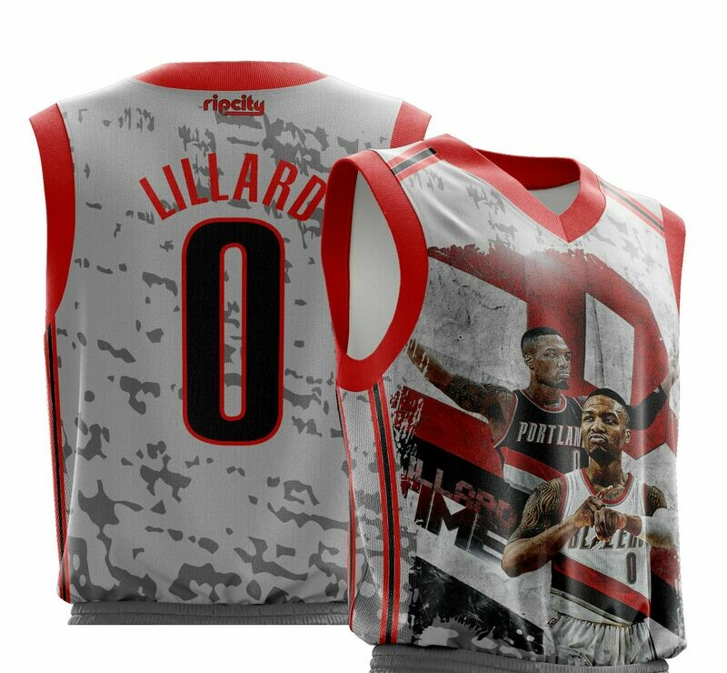 Dame Time Jersey