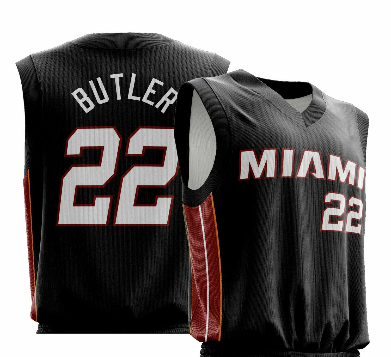 Butler black MEDIUM