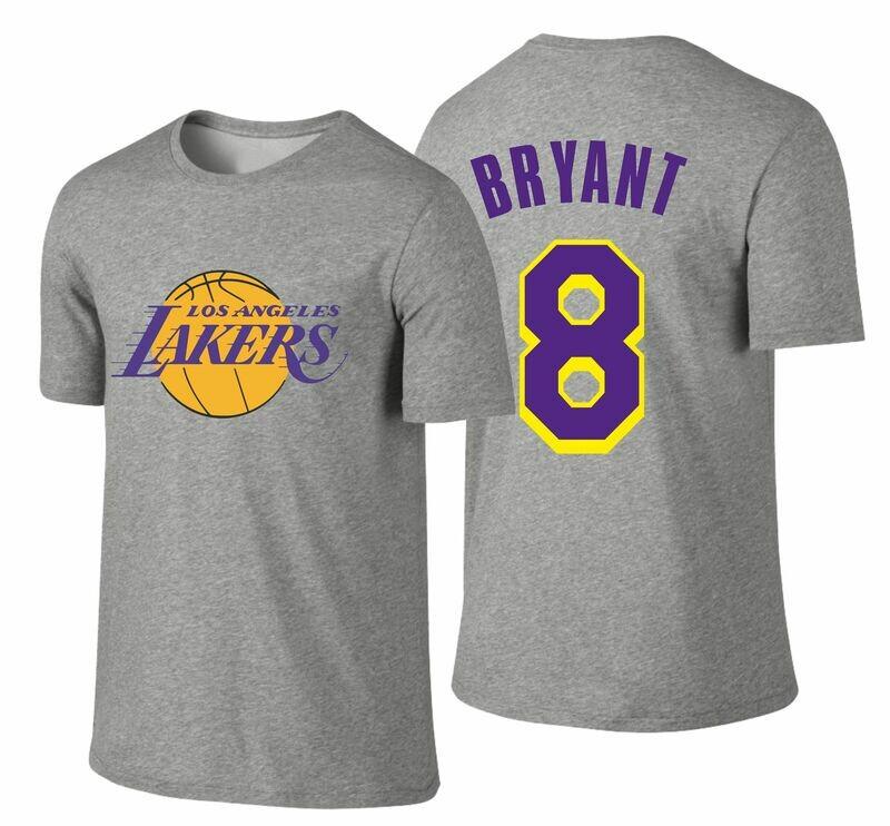 Dryfit t-shirt Kobe 8 state