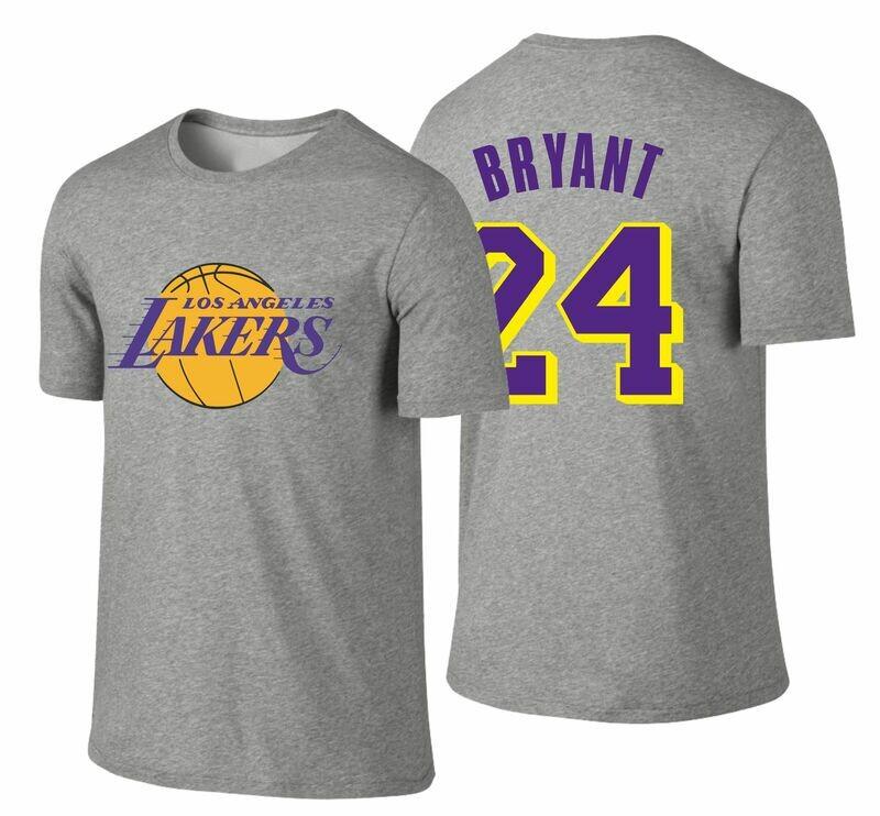 Dryfit t-shirt Kobe 24  state