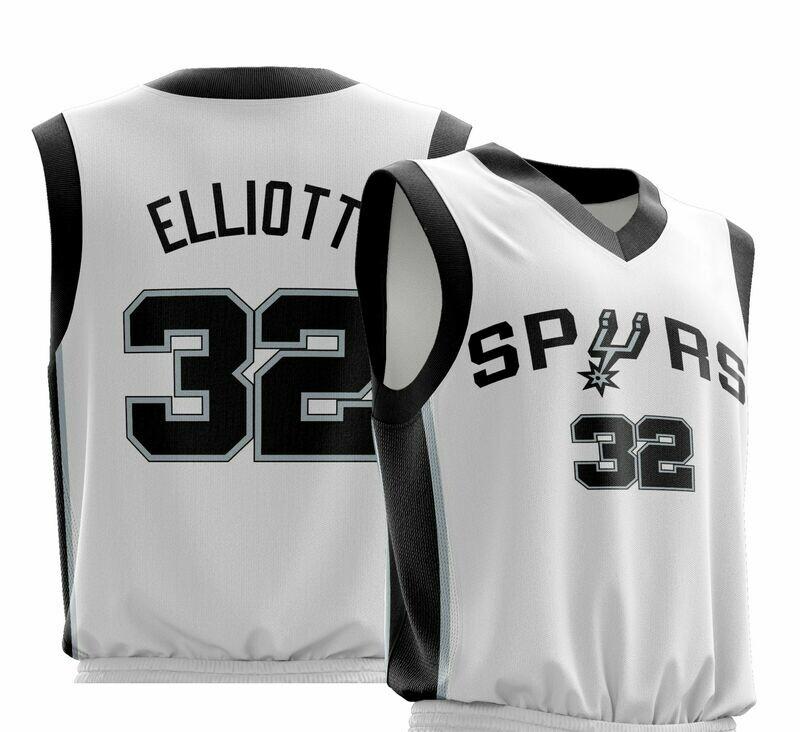 Vintage Elliot Shirt