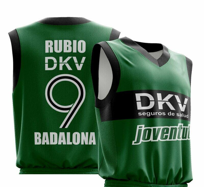 Vintage Rubio Shirt