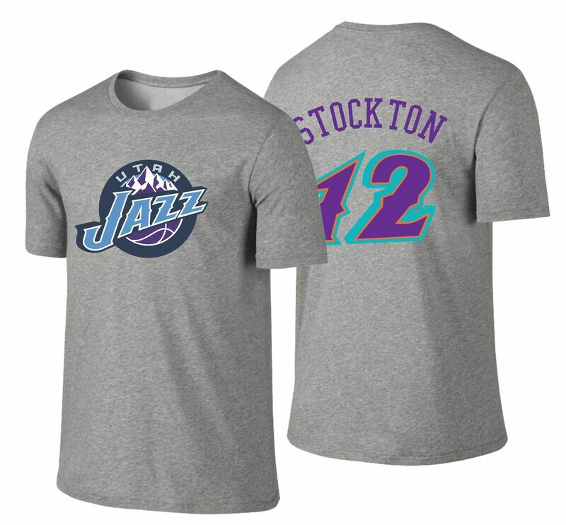 Dryfit t-shirt Stockton