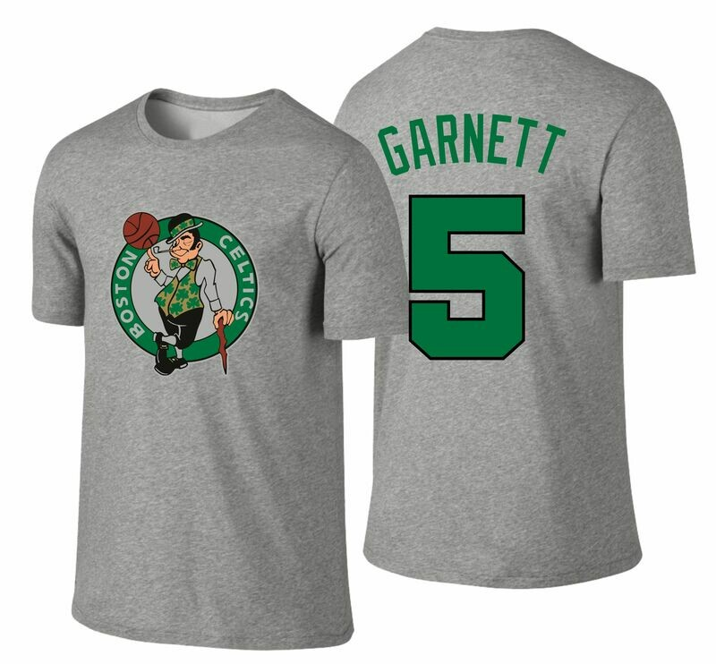 Dryfit t-shirt Garnett