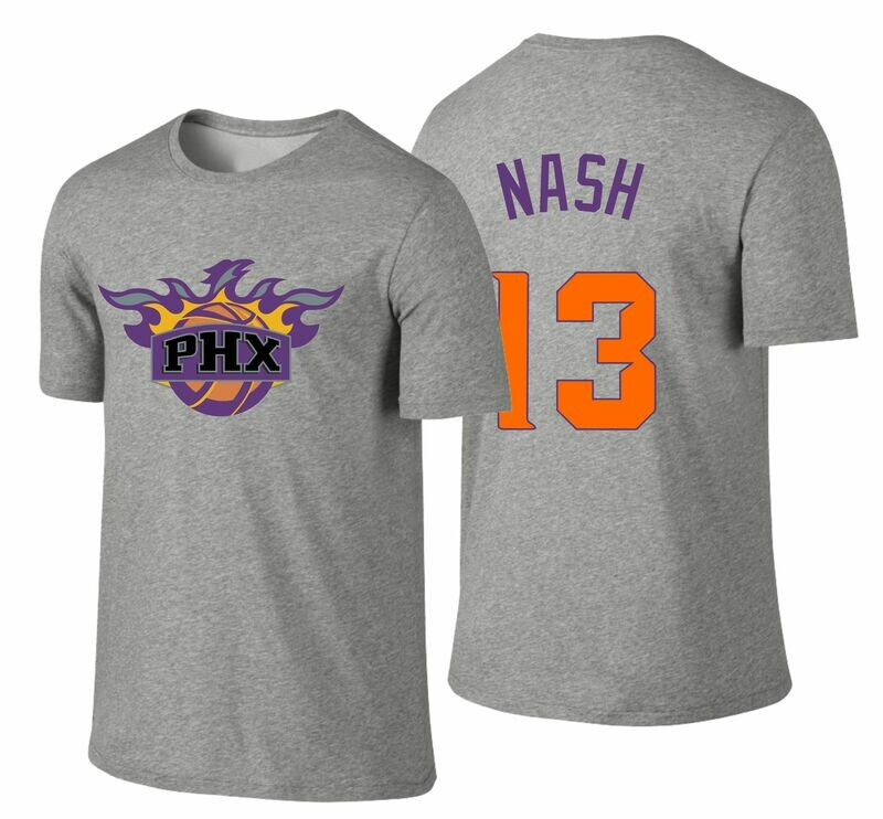 Dryfit t-shirt Nash