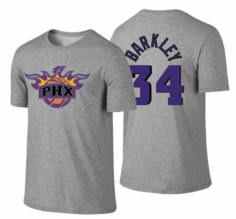 Dryfit t-shirt Barkley