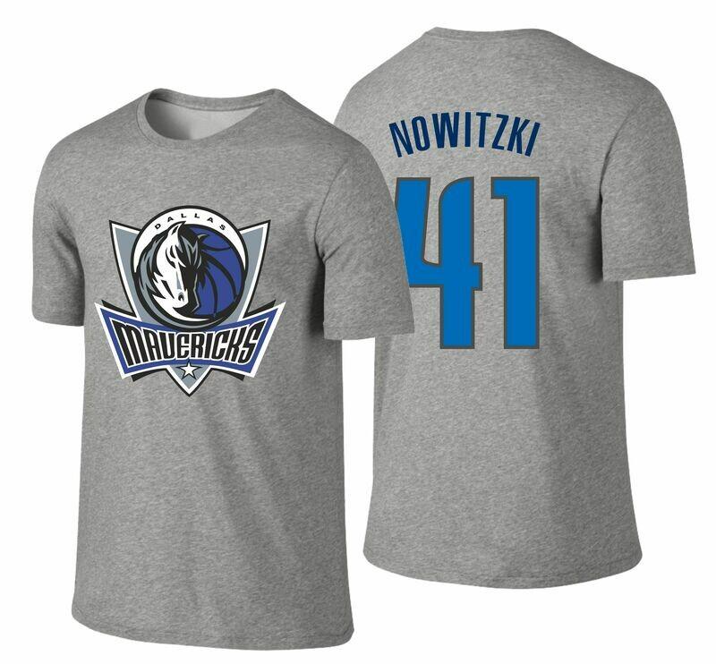 Dryfit t-shirt Dirk